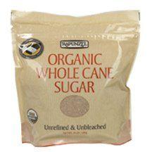 Rapunzel Organic Rapadura Whole Cane Sugar (12x24 OZ) ( Value Bulk Multi-pack) - http://goodvibeorganics.com/rapunzel-organic-rapadura-whole-cane-sugar-12x24-oz-value-bulk-multi-pack/