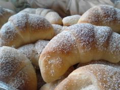 European Dishes, Hot Dog Buns, Hamburger, Food And Drink, Sweets, Bread, Recipes, Hampers, Breakfast