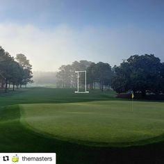 Our little corner of the the earth  welcomes the world this week for The Masters Tournament  Welcome golf patrons!! #golf #themasters Ivey Homes is a local Augusta GA home builder. Homes from the Low $100's to custom.
