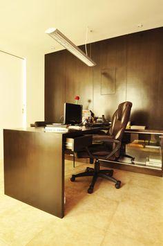 Oficina diseño muebles consultorio