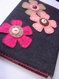 Carpet Runners For Hallways Ikea Key: 2613319430 Felt Crafts, Fabric Crafts, Sewing Crafts, Diy And Crafts, Sewing Projects, Crafts For Kids, Fabric Book Covers, Felt Case, Fabric Journals