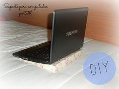 Notebook base  (Suporte para computador portátil)