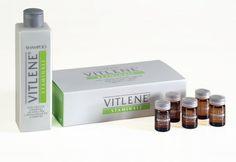 Trattamento Vitlene Staminali | Debel Hair Beauty