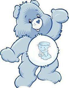 Messy Bear - Teri V.
