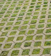 Adoquin ecol gico paisajismo pinterest adoquines for Adoquin para estacionamiento