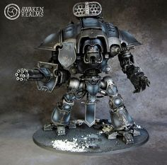 Tournament Iron Hands army by Awaken Realms - Forum - DakkaDakka | We give you a 2+ Armor save against sucking. Imperial Knight, Imperial Fist, Warhammer Models, Warhammer 40000, Space Wolves, Warhammer 40k Miniatures, Game Workshop, Art Drawings Sketches Simple, Space Marine