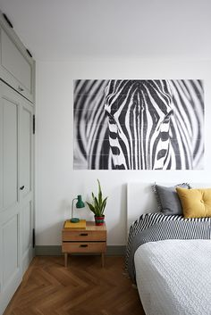 We're proud to announce our new Photography partner @1x. How cool is this Zebra IXXI?  #IXXI #ixxiyourworld #home #interior #walldecoration #1x #photography #blackandwhite #zebra #wildlife #wallart #inspiration #DIY #homedecor #design #cool