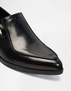 En Van 22 Schoenen Afbeeldingen Beste Leather Black Boots Boots OfOx86w
