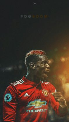 a694fc0dcf5 Paul Pogba. Mmopi · Manchester United