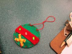 LIBRARY AS MAKERSPACE: More Fun with Conductive Thread
