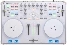 Vestax : VCI-300 (White)