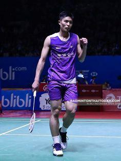 Badminton, Taipei, Chen, Athlete, Sporty, Entertainment, Style, Fashion, Swag