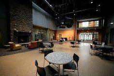 warehouse church lobby - Google Search