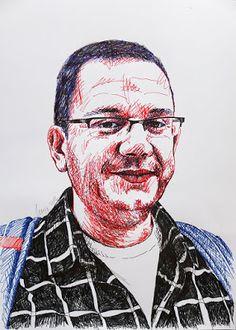 Gabriel Pérez Bolaño, pintor
