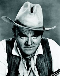 Tribute to a Badman (1956): James Cagney. Psychological Western