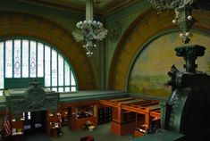 Chapter 21 - Chicago School - Louis Sullivan Farmers Bank