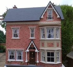 Sid Cooke Jubilee dolls house, lights and furniture | eBay
