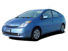 3 Prius blue
