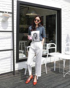 #Dahong style2017 #SungSin