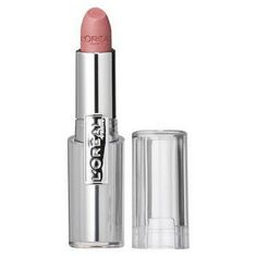 Best lipstick color EVER: Perpetual Peach.