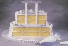 Nutatafish how to transport a wedding cake cake for Bakery crafts sps tier system
