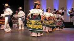 """Ballet Folclórico Nacional de México, Michoacán, """"Boda Tarasca"""""""