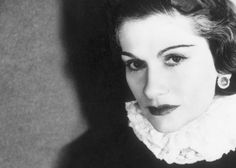 """""""You live but once; you might as well be amusing.""""  — Coco Chanel"""