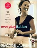 Everyday Italian: 125 Simple and Delicious Recipes #cookbooks