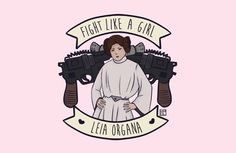 Heir to Alderaan