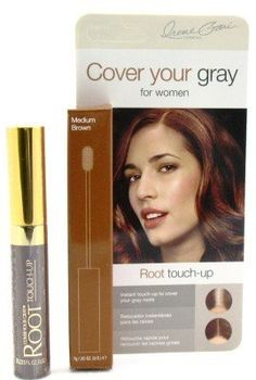 Cover Your Gray Root Touch Up (Pack of 6) Medium Brown * Find out more about the great product at the image link.
