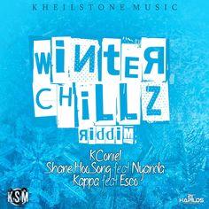 Winter Chillz Riddim Mix (November 2015) Kheilstone Music - http://djkaas.com/dancehall-reggae-music/winter-chillz-riddim-mix/