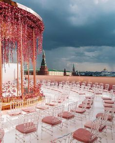 2 weeks ago we had this amazing weather at the wedding in Moscow ✨ planner decoration Wedding Stage, Wedding Goals, Destination Wedding, Wedding Day, Wedding Ceremony Decorations, Wedding Themes, Wedding Events, Wedding Locations, Event Planning