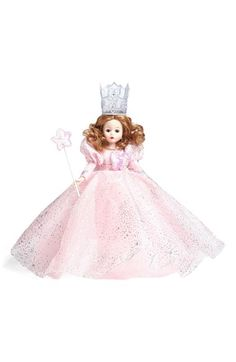Madame Alexander 'Glinda the Good Witch of the North' Collectible Doll (10 inch) available at #Nordstrom