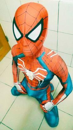 Spiderman Cosplay, Cosplay Boy, Superhero, Fictional Characters, Art, Marvel Heroes, Art Background, Kunst, Performing Arts