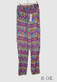 Seroual avec différents motifs et couleurs | Prix : 130dh
