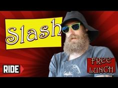 "Nixon Skateboarder Brian ""Slash"" Hansen talks Deathwish, Antwuan Dixon, Country Music, and More on Free Lunch"