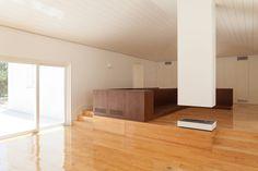 CHP Arquitectos, Francisco Nogueira · House in Belas