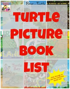 Super fun turtle books turtle booklist for preschool and kindergarten Life Quotes Pictures, Picture Quotes, Turtle Book, Science Curriculum, Working People, Books For Boys, Any Book, Fantasy Books, Book Lists