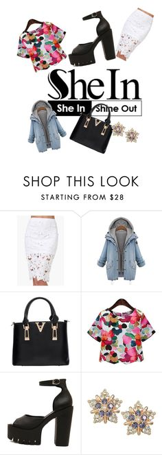 """She in.com contest: getting ready for spring"" by yorkielover4321 ❤ liked on Polyvore"