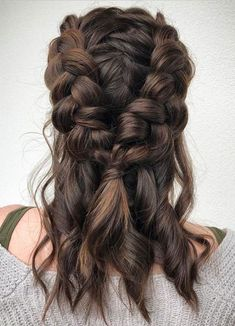 35 Chic Bohemian Hairstyle For Blonde Hair You Must Try This Summer – hair trends Summer bohemian hairstyles; Box Braids Hairstyles, Bohemian Hairstyles, Cool Hairstyles, Hairstyle Ideas, Hairstyles 2018, Short Bridal Hairstyles, Bohemian Short Hair, Straight Hairstyles, Summer Hairstyles For Medium Hair