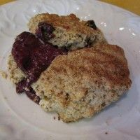 The Great Scone Bake-Off