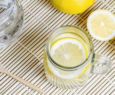 Acqua e limone al mattino. 10 proprietà miracolose