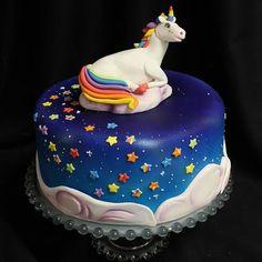 Magical Unicorn Cakes: Fanciful Cake Decorating Inspiration