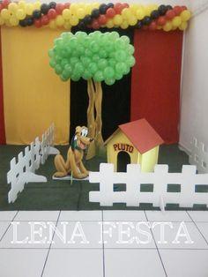 MEU FACE :LENA FESTAS DECORAÇÕES UBERABA
