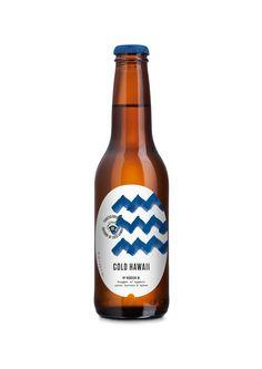 cold hawaii beer - Google Search