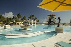 Luxury in paradise!