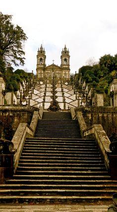 Only a Local Would Know Bom Jesus, 4715 Braga Estrada do Bom Jesus Tenões, Portugal