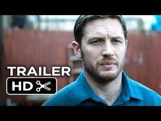 The Drop Official Trailer #1 (2014) - Tom Hardy, James Gandolfini Movie HD - YouTube