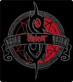 Sticker SLIPKNOT - Crest