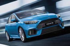 New Ford Focus, Focus Rs, Good Things, Car, Engine, Badge, Sports, Hs Sports, Automobile